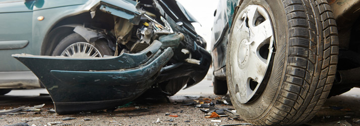 Chiropractic Little Rock AR Auto Accident